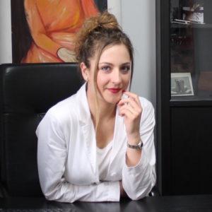 Dottoressa Silvia Camilla Avagnina