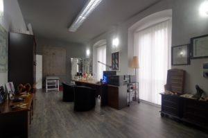 Dr Avagnina ufficio