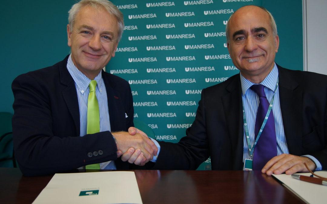 Università FUB di Barcellona il Prof. Avagnina, nominato coordinatore per l'Italia.