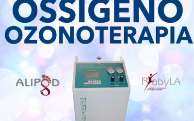 Ozonoterapia in che cosa consiste la terapia.