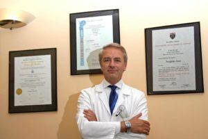 Prof Luca Avagnina Laurea