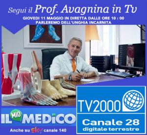 locandina avagnina tv 2000 MAGGIO 2017
