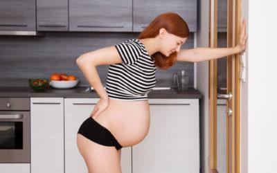 Il mal di schiena in gravidanza, i nostri consigli.